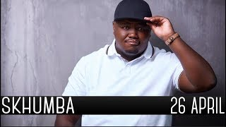 Skhumba Explains His Experience In a Talent Show