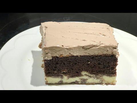 Chocolate Italian Love Cake Recipe Youtube