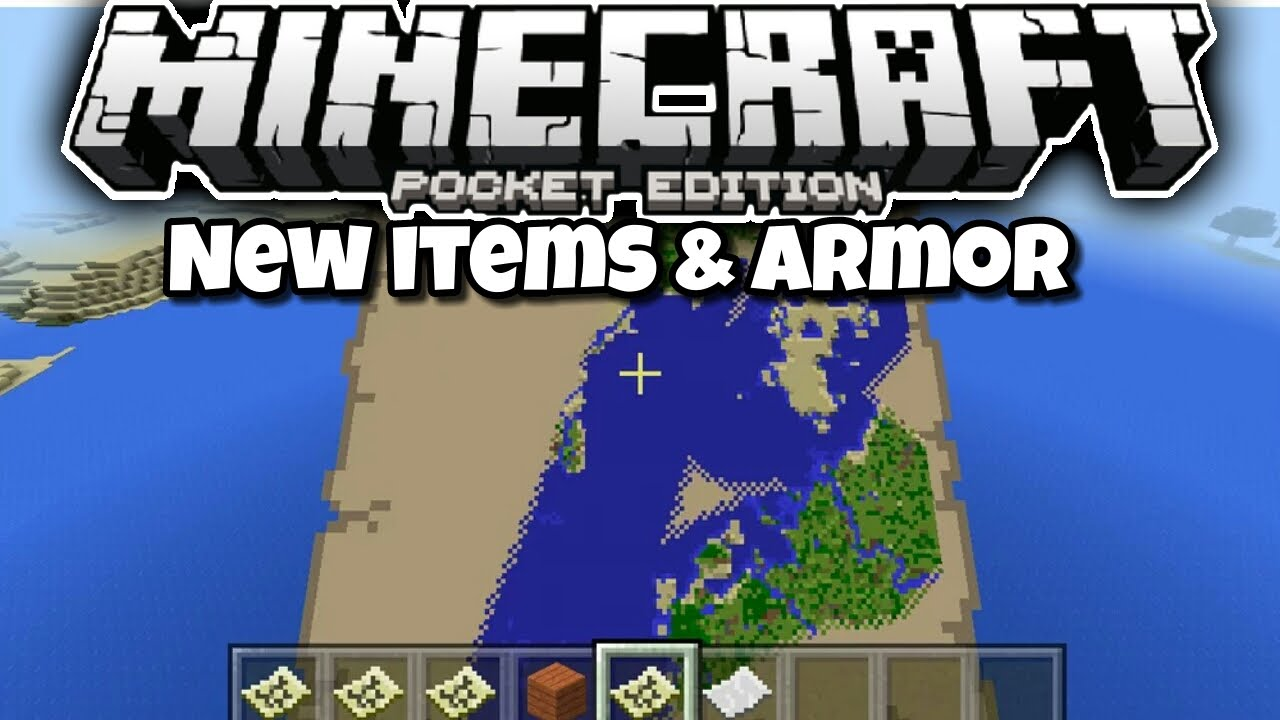 how to make dyed leather armor in minecraft pe