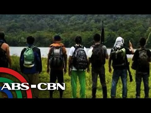 ISIS joins forces with Abu Sayyaf, BIFF in Basilan