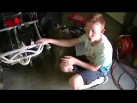 Troubleshoot fuel air spark gy6 150cc kidnmemp4 - YouTube