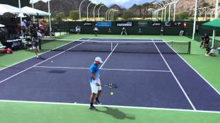 Easter Bowl ITF Boys Final 2016