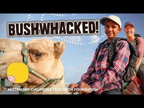 Bushwhacked!   Series 1