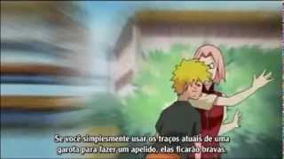 Naruto Shippuden Ending 22 Kono Koe Karashite