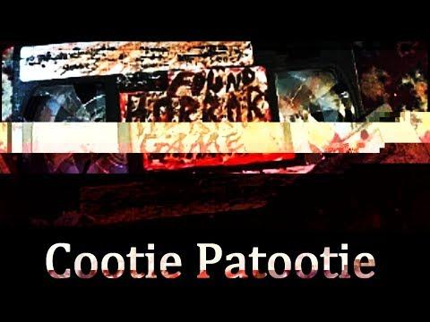 FOUND HORROR GAME 11.EXE - Game 3: Cootie Patootie (Deutsch/German)