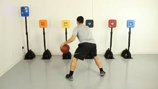 Seek the Smiley Face - Basketball - SMARTfit Pods