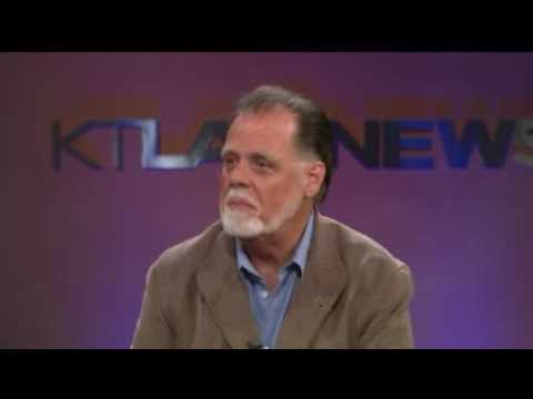 Taylor Hackford talks about