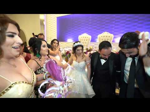 Rami And Mary Wedding Youtube 29 11 19 PART 2