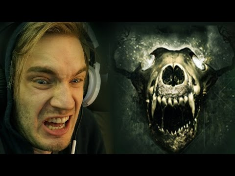 Thumbnail: NEW TERRIFYING HORROR GAME! - KHOLAT