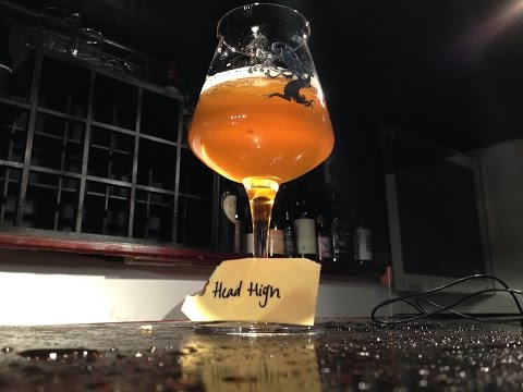 Kane Head High IPA and Brewery Beer Talk (Best NJ Brewery!) Review - Ep. #460