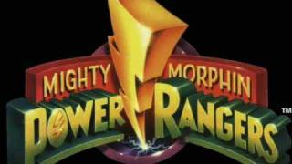Mighty Morphin Power Rangers Full Extended Theme (Long Version)