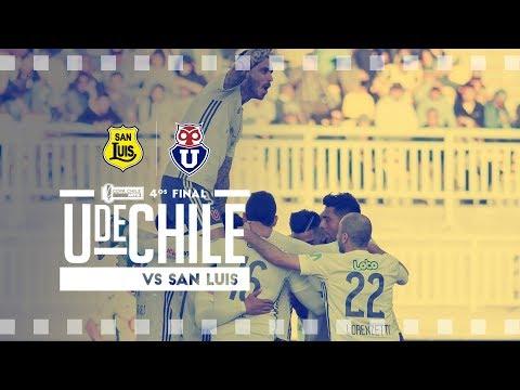 Una victoria que nos deja bien encaminados en la Copa Chile