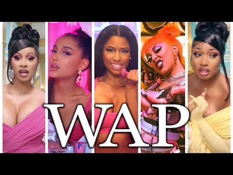 WAP (Remix) ft.