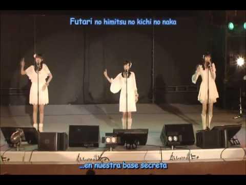Secret base ~Kimi ga Kureta Mono~ (10 years after ver.) - Karaoke + Sub - AnoHana