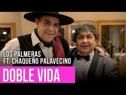 Los Palmeras y el Chaqueño Palavecino