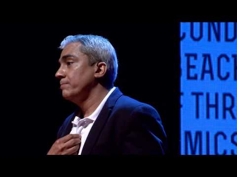 Four important life lessons that I learned from the migrant workers | Raj Singh | TEDxNTU