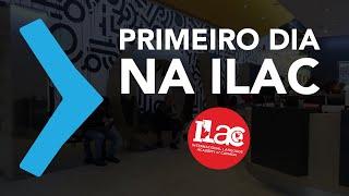 PRIMEIRO DIA DE AULA NA ILAC | EPISÓDIO 11 | DIÁRIO DE INTERCÂMBIO
