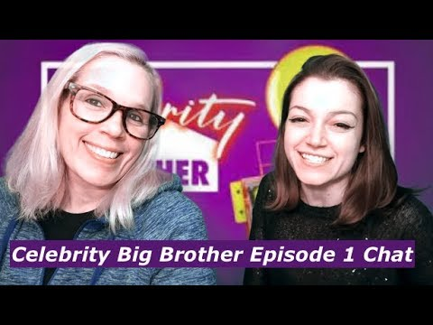 Celebrity Big Brother - Series 1 - Episode 1 - YouTube