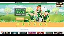 Casino Test - Allwins Casino Bonus - 10 € ohne Einzahlung holen!