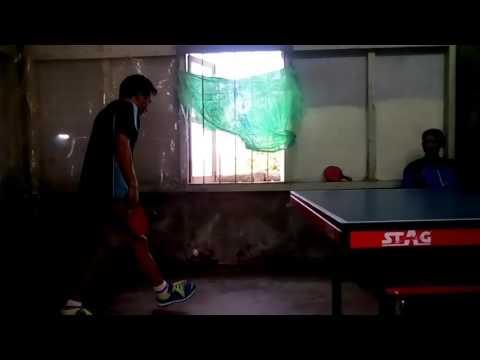 Christian Hospital serkawn table tennis star