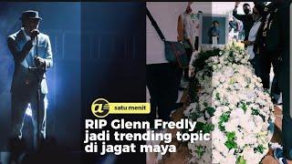 Mengenang Glenn Fredly lewat lagu Januari