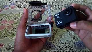 Cara Melepas Waterproof Case Kamera Digital B-Cam X1 FHD 1080P dengan Mudah dan Aman #Bcare X1
