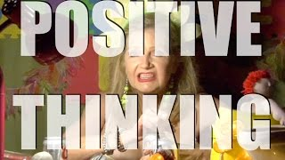 How I Seize It #238: POSITIVE THINKING