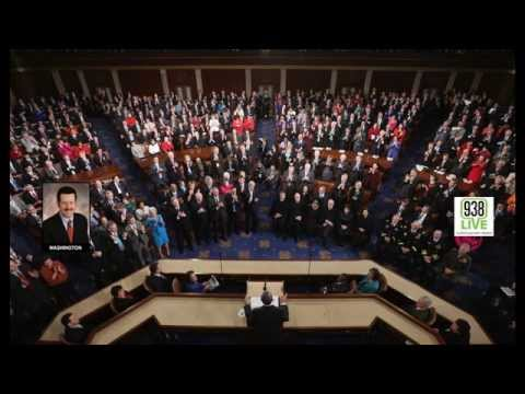 On Singapore radio, Patrick Basham previews President Obama's State of the Union address