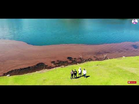 From The Air : Avalanche & Emerald Lakes, Ooty | Cinematic Video Ooty| Nilgiris | Part 1