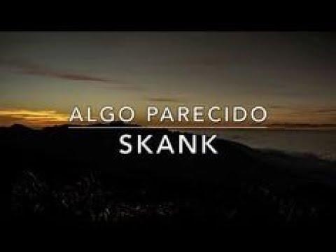Skank - Algo Parecido( Cover Lê Rodrigues)