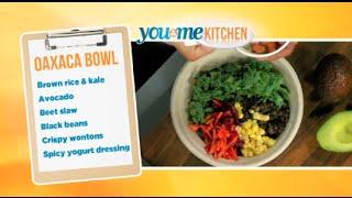 Freshii Oaxaca Bowl Recipe