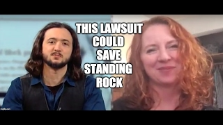[48] This Lawsuit Could Save Standing Rock