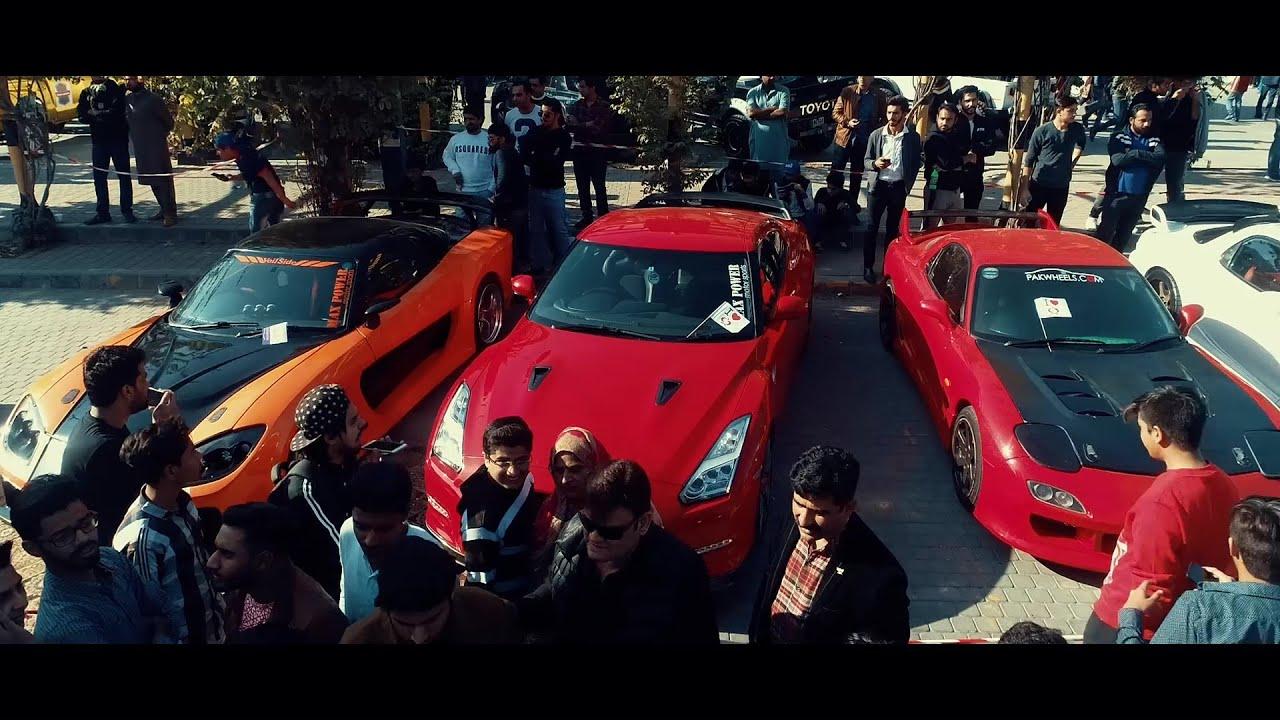 Download PakWheels Lahore Autoshow 2019 | PakWheels