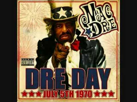 Mac Dre Ft. Dubee - Hands Meant For Holding Grands