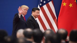 China's Xi Looks to Take Advantage of U.S. in Crisis: Eurasia Group's Sumpter