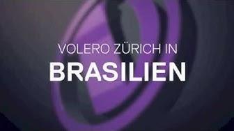 TRAININGSCAMP IN BRASILIEN
