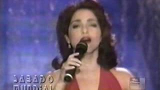 """Gloria Estefan - """" Ayer"""""""