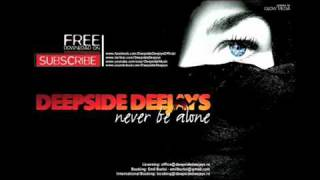 DEEPSIDE DEEJAYS - NEVER BE ALONE ( ORIGINAL MIX) by sarmad