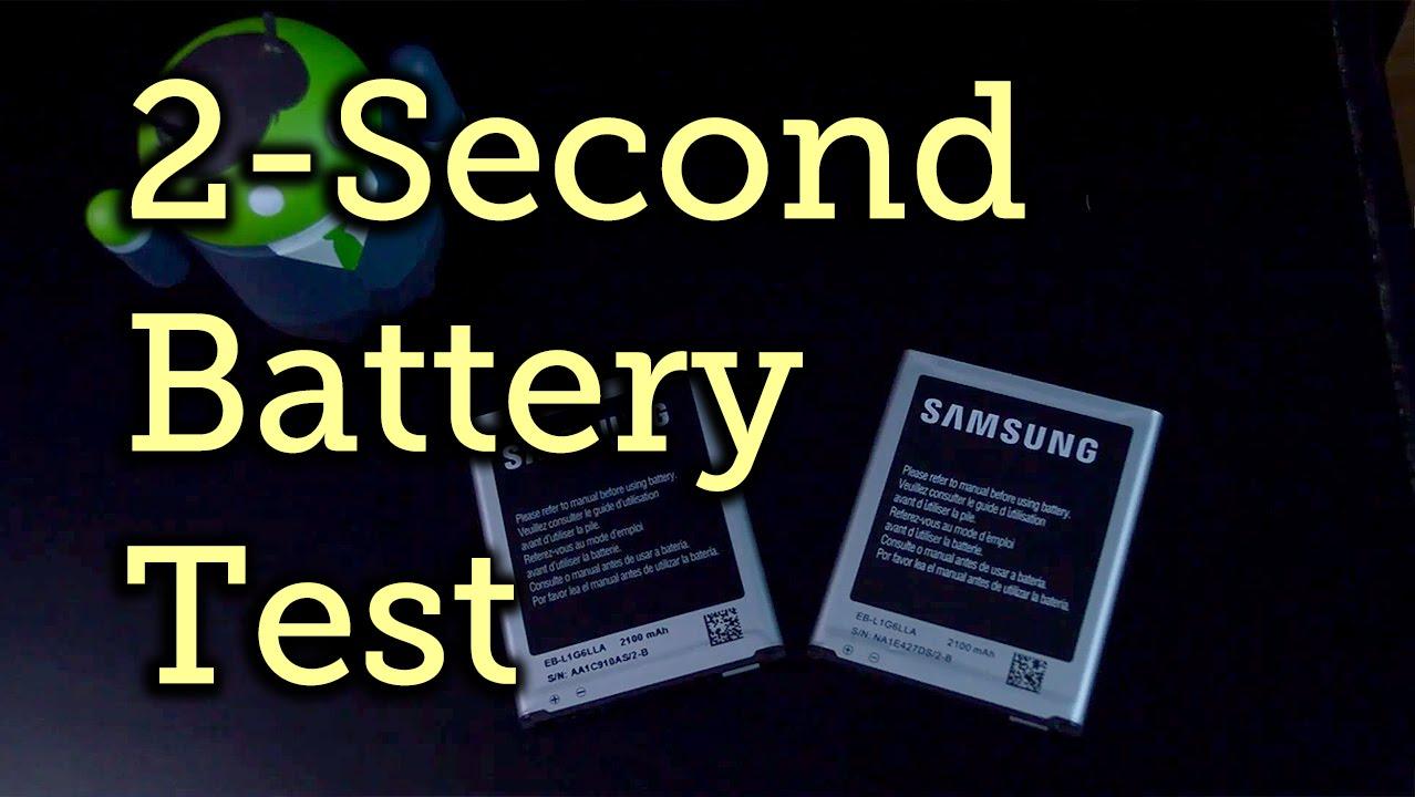 Аккумулятор для Samsung - AB463651BE, AB463651BU - 1000 mAh .