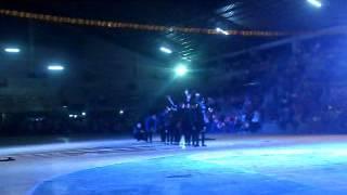 RAIJIN WEST CREW | 3rd Place | Banga, Aklan