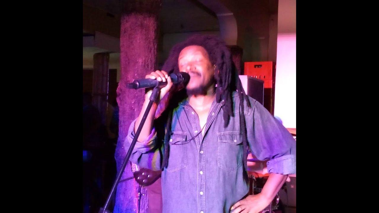 Natty Dread yaciye ibintu mu gitaramo cyo Kwibuka Bob Marley.