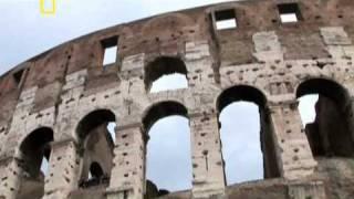 Супер Сооружения Древности Colosseum.avi(Колизей — самый большой из древнеримских амфитеатров, — один из знаменитых древних памятников древнего..., 2011-03-29T01:45:54.000Z)