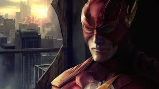 Final Do Flash - Injustice Gods Among Us