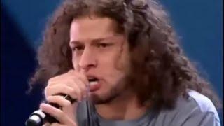 Marcelo Carvalho - I Love It Loud - Got Talent Brasil 09/04/13