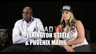 Phoenix Marie: I