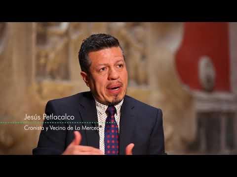 Revitalización del Centro Histórico de la Ciudad de México