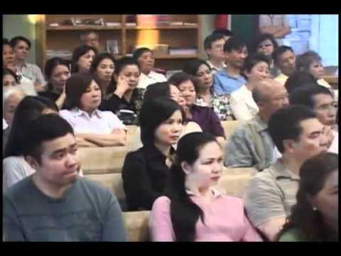 Cha Nguyen Truong Luan Giang Sai lac Ve Than Hoc CONG GIAO (Part1)