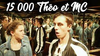 Théo & MC en 15 000 fois + Maquillages FX de films !