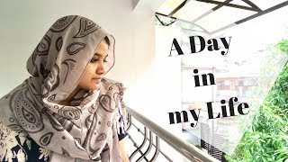 A day in my Life / a Quick home tour / incomplete video