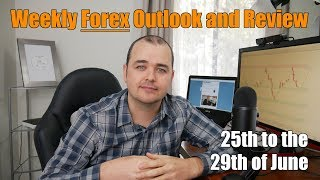 Weekly Forex Review - 25th to the 29th of June